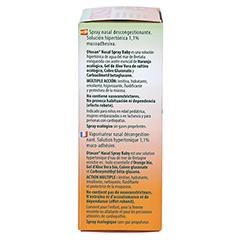 OTOSAN Baby Nasenspray 30 Milliliter - Linke Seite