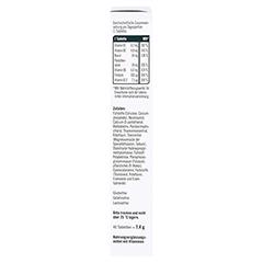 TAXOFIT B-Komplex Tabletten 40 Stück - Linke Seite
