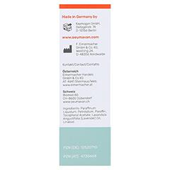 DEUMAVAN Schutzsalbe Lavendel Tube 50 Milliliter - Rechte Seite