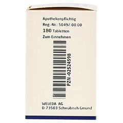 SOLANUM LYCOPERSICUM D 4 Tabletten 180 Stück N2 - Rechte Seite