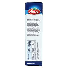 Abtei Magnesium Calcium + D3 Depot Tabletten 42 Stück - Rechte Seite