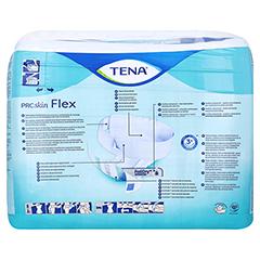 TENA FLEX super XL 30 Stück - Rückseite