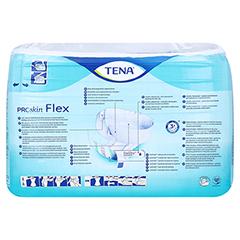 TENA FLEX super L 30 Stück - Rückseite
