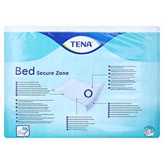 TENA BED plus wings 80x180 cm 20 Stück - Rückseite