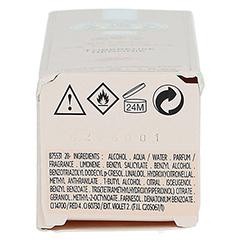 R&G Extrait de Cologne Duft Tubereuse Sprühfl. + gratis R&G Gel Douche Neroli 50 ml 30 Milliliter - Unterseite
