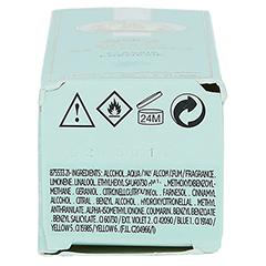 R&G Extrait de Cologne Duft Cassis Sprühflasche 30 Milliliter - Unterseite