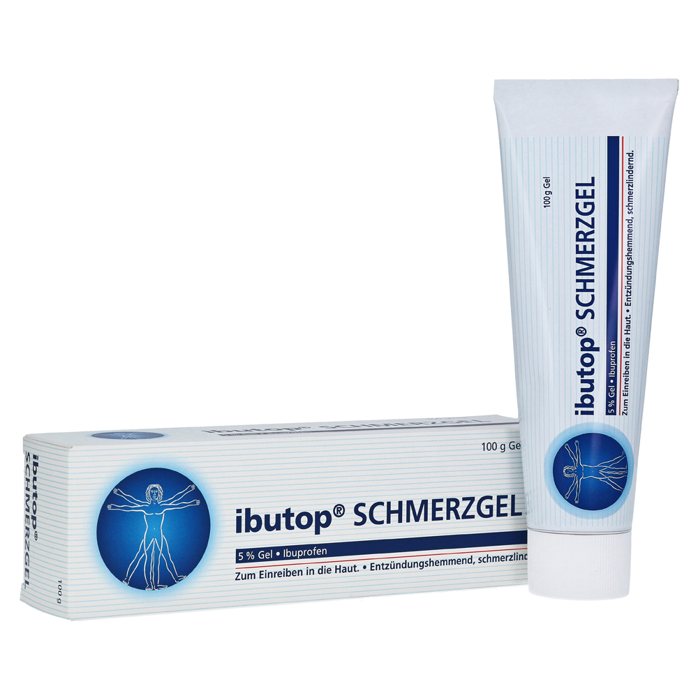 ibutop-schmerzgel-gel-100-gramm