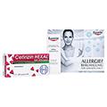 Cetirizin HEXAL bei Allergien + gratis Eucerin UltraSensitive Beruhigende Pflege 7ml 20 Stück N1