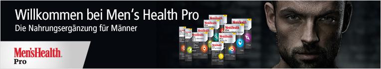Men's Health Pro