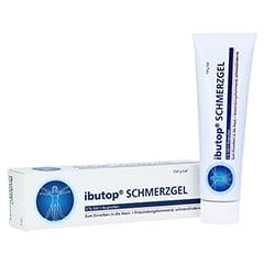 Ibutop Schmerzgel 150 Gramm N3
