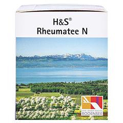 H&S Rheumatee N 20x2.0 Gramm - Rechte Seite