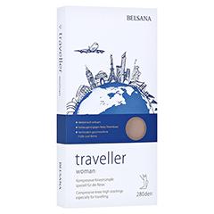 BELSANA traveller woman AD M teint m.Sp. 2 Stück