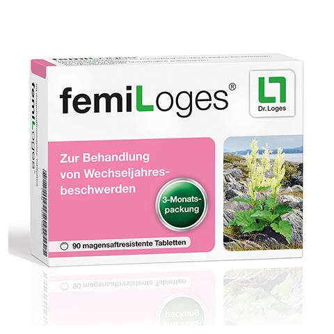 femiLoges 90 Stück