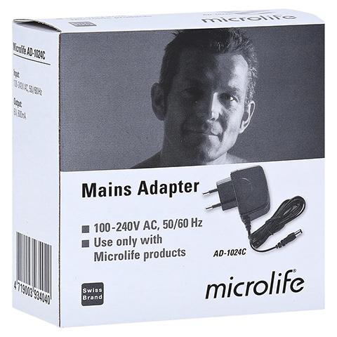MICROLIFE Netzteil 1 Stück