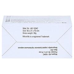 MICROLIFE Netzteil 1 Stück - Unterseite