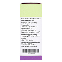 MATRIX-Entoxin Tropfen 50 Milliliter N1 - Linke Seite
