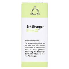 ERKÄLTUNGS-ENTOXIN Tropfen 50 Milliliter N1 - Rückseite