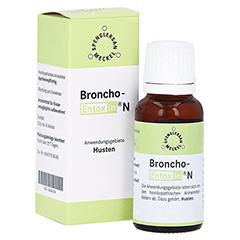 BRONCHO ENTOXIN N Tropfen 20 Milliliter N1