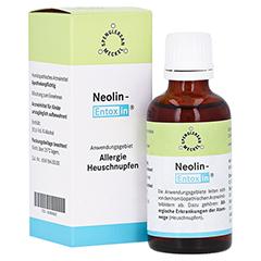 NEOLIN ENTOXIN N Tropfen 50 Milliliter N1