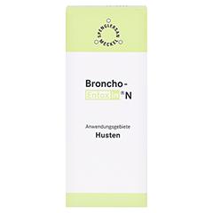 BRONCHO ENTOXIN N Tropfen 100 Milliliter N2 - Vorderseite
