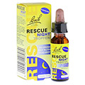 Bach Original Rescue Night Tropfen 10 Milliliter