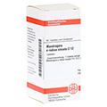 MANDRAGORA E radice siccata D 12 Tabletten 80 Stück N1