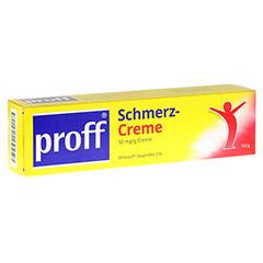 Proff Schmerzcreme 50mg/g 150 Gramm N3