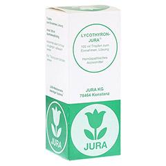 LYCOTHYRON Jura Lösung 100 Milliliter N2