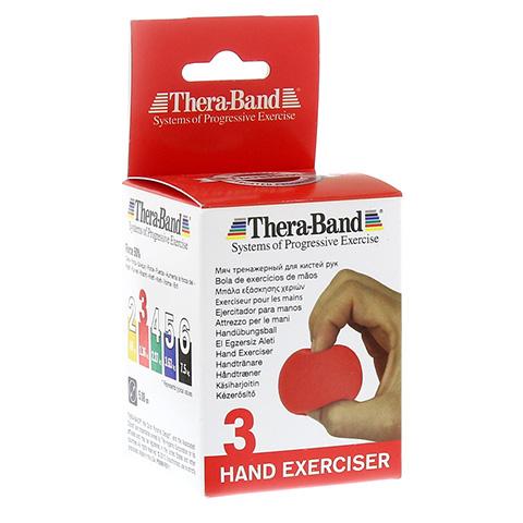 THERA BAND Handtrainer weich rot 1 Stück