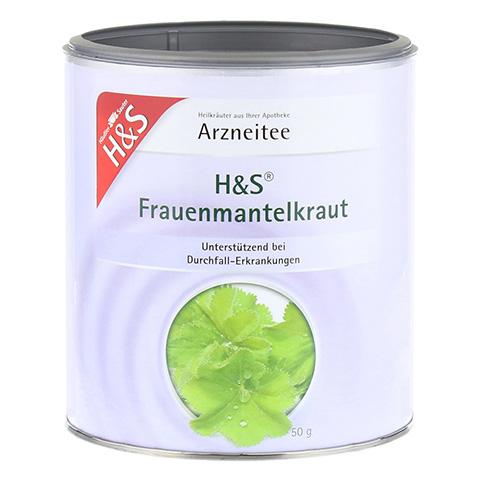 H&S Frauenmantelkraut lose 50 Gramm