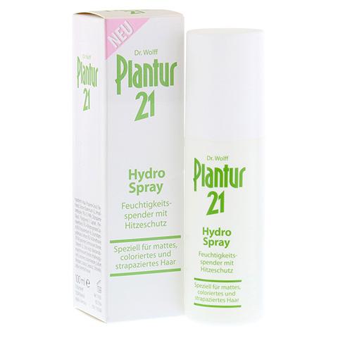PLANTUR 21 Hydro-Spray 100 Milliliter