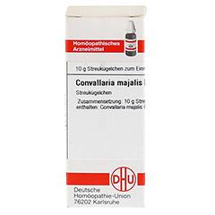 CONVALLARIA MAJALIS D 4 Globuli 10 Gramm N1 - Vorderseite