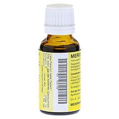 MERIDIANKOMPLEX 3 Tropfen zum Einnehmen 20 Milliliter N1 - Linke Seite