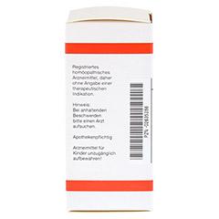PYROGENIUM D 30 Tabletten 80 Stück - Linke Seite