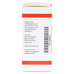 URTICA D 30 Tabletten 80 Stück - Linke Seite
