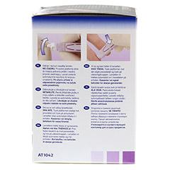 UNISTIK 3 Comfort 1,8 mm Eindr.Tiefe Stechhilfe 100 Stück - Rechte Seite
