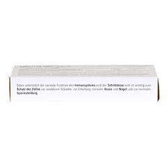 CEFASEL 50 nutri Selen-Tabs 60 Stück - Oberseite