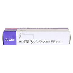 LAVANID Wundgel V+ höhere Viskosität 100 Gramm - Unterseite