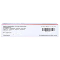 ARNICA COMP.Gel 100 Gramm N2 - Unterseite