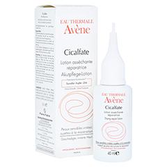 AVENE Cicalfate Akutpflege-Lotion 40 Milliliter