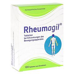 RHEUMAGIL Tabletten 100 Stück