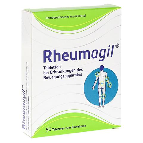 RHEUMAGIL Tabletten 50 Stück