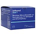 ORTHOMOL Vital F Grapefruit Granulat/Kaps. 30 Stück