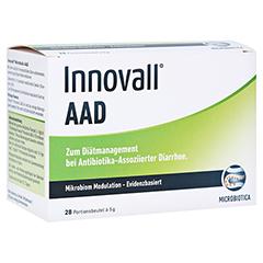 Innovall Microbiotic AAD Pulver 28x5 Gramm
