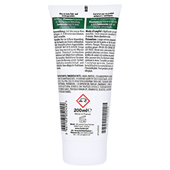 FRONTLINE PET CARE Shampoo für sensible Haut vet. 200 Milliliter - Rückseite