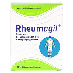 RHEUMAGIL Tabletten 100 Stück - Vorderseite