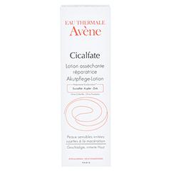 AVENE Cicalfate Akutpflege-Lotion 40 Milliliter - Vorderseite