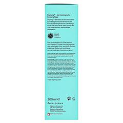 DAYLONG Gel-Creme SPF 30 200 Milliliter - Rechte Seite