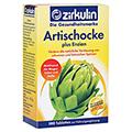 Zirkulin Artischocke plus Enzian 100 Stück