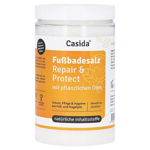 FUSSBADESALZ Repair & Protect 375 Gramm